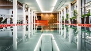 Hotel AQUARIUS SPA