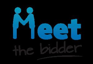 Meet The Bidder - Logo