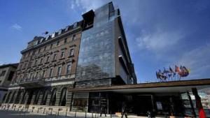 HOTEL EUROPE SARAJEVO (www.hoteleurope.ba)