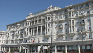 Hotel Savoia Excelsior Palace Triest (www.starhotels.com)