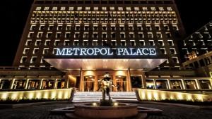 Metropol Palace (www.metropolpalace.com)