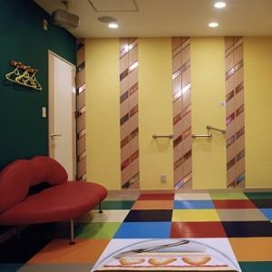LOVE HOTEL, Osaka (enjoyyourstay.pl)