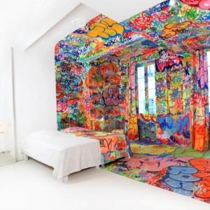 HOTEL AU VIEUX PANIER, Marsylia (enjoyyourstay.pl)