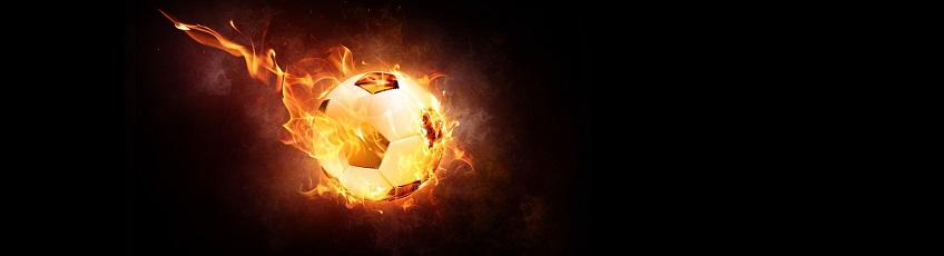 baner - football