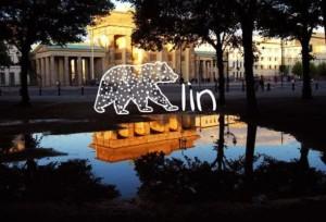 Logo miasta - ...lin