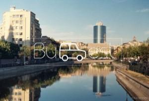 Logo miasta -  Bu...est