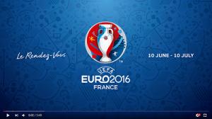 euro 2016 france - małe