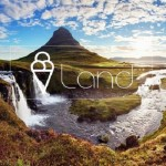 Logo miasta - ...land