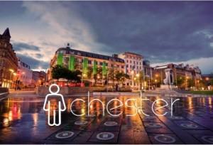 Logo miasta - ...chester