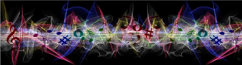 baner muzyczna ark nova