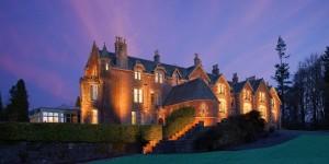 The Cromlix Hotel (Chris Blackwel)