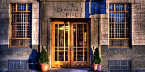 The Clarence Hotel (Bono)