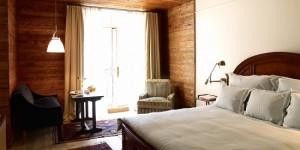 The Greenwich Hotel Room (Robert DeNiro)