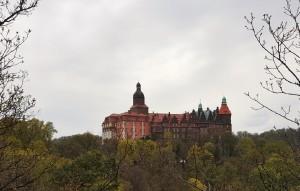 Zamek_Ksiaz