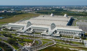 Orange_County_Convention_Center_Orlando_Florida_Birds_View
